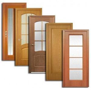 Двери, дверные блоки Ковернино