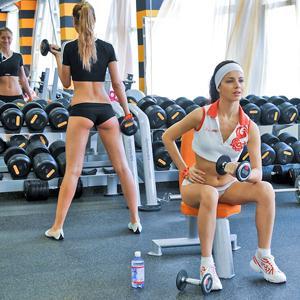 Фитнес-клубы Ковернино