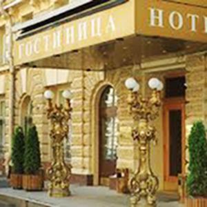 Гостиницы Ковернино