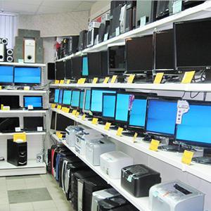 Компьютерные магазины Ковернино