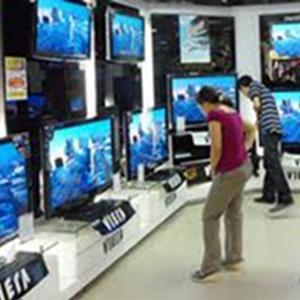 Магазины электроники Ковернино