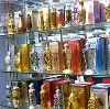 Парфюмерные магазины в Ковернино