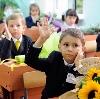 Школы в Ковернино