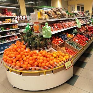 Супермаркеты Ковернино