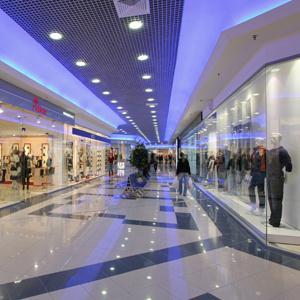 Торговые центры Ковернино
