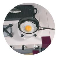 Загородный отель Узола - иконка «кухня» в Ковернино